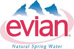 Evian Wasser
