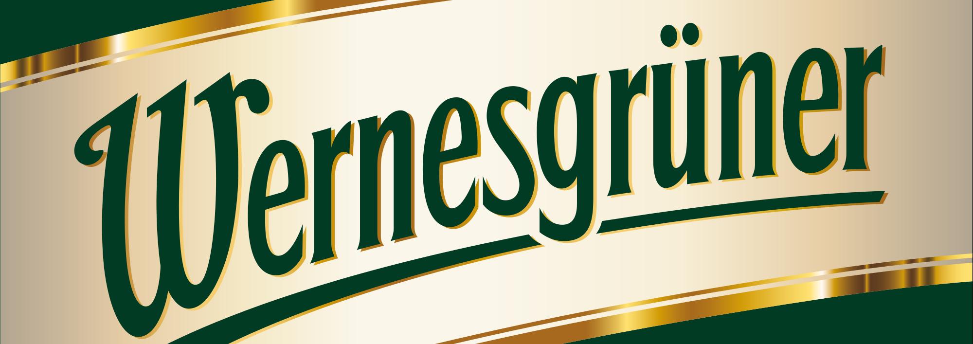 Wernesgrüner Bier