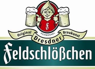 Feldschlößchen Bier