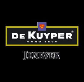 De Kuyper Genever