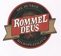 Rommel Deus Bier