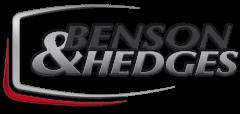 Benson & Hedges Tabak