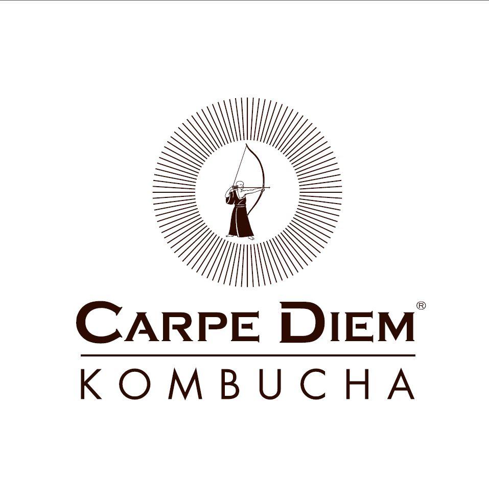 Carpe Diem Kambucha