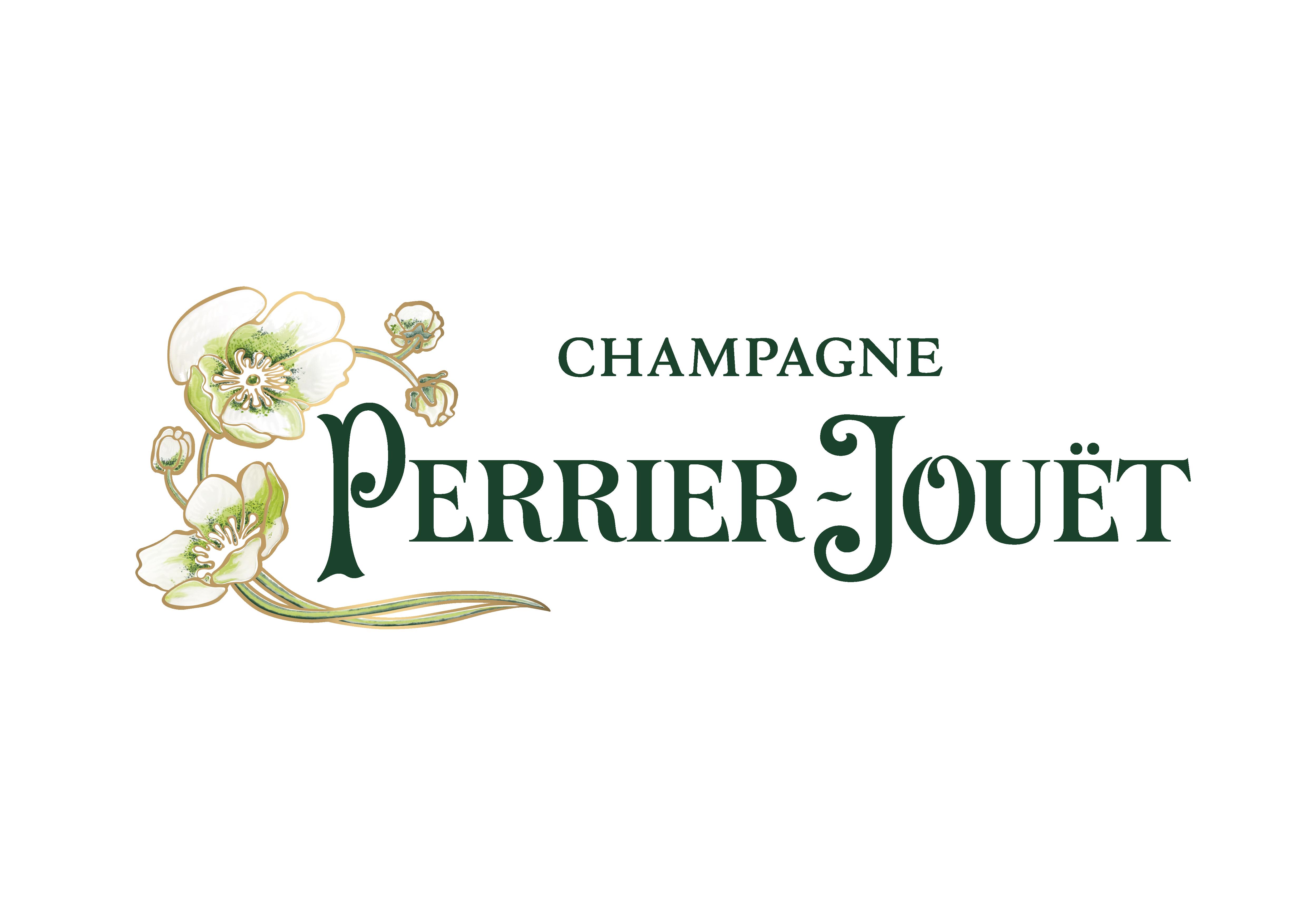 Perriet Julet Champagner