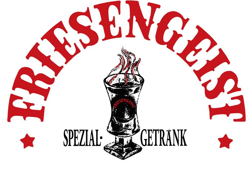 Friesengeist Likör