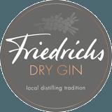 Friedrichs Gin