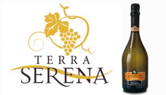 Terra Serena Champagner
