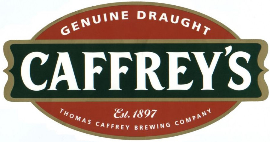 Caffreys Irish Beer
