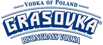 Grasovka Vodka