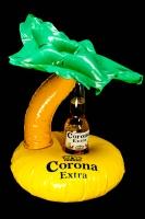 Corona Extra Flascheninsel, Badeinsel, Strandinsel, aufblasbar