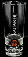 Bacardi Rum, Longdrinkglas, Reliefglas, 27cl, Carsten Kehrein