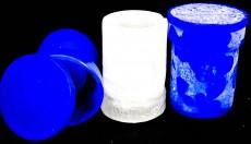 Becherovka Vodka, Ice Shotgläser, Eis-Shotgläser, Eiswürfelform