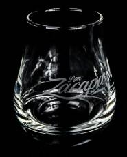Ron Zacapa Rum, Tumbler, Rumglas, Glas, Gläser, Centenario