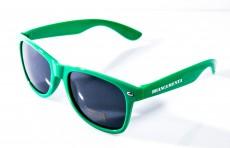 Fernet Branca, Branca Menta Sonnenbrille Green Edition UV 400