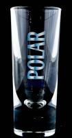 Polar Lime, Vodka Ice Longdrinkglas, weiß/blau