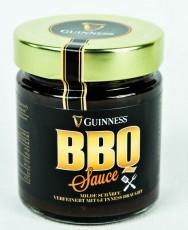 Guinness Bier, BBQ Sauce, Grillsauce 225ml