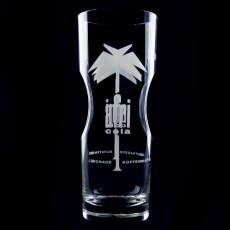Afri Cola, Kult Glas, Cola Glas,Longdrinkglas 0,2l