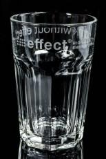 Effect Energy, Longdrinkglas, Cocktailglas, Stapelglas 0,3l