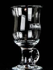 Klindworth, Saft, Glas/ Gläser, Punschglas, Glühweinglas, Grogglas 0,2l