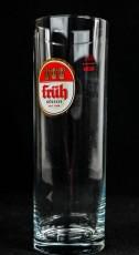 Früh Kölsch, Altbierglas, Stangenglas, Kölschglas, Stange 0,3l