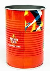 Havana Club Rum, Rumbecher aus Konserve, Konserven Rumglas