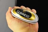 Guinness Beer Anti-Stress-Ball Knautsch Ball, Irish Beer NEU OVP