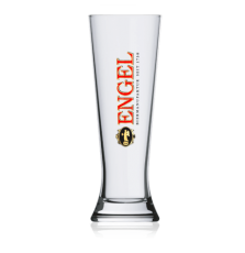 Engel Bier, Weizenbierglas Bierglas, Biergläser, Glas / Gläser, 0,5 l
