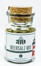 Jever Bier, Ankerkraut Gewürzmischung Meersalz Mix 70g, Grillgewürz