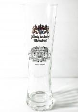 König Ludwig Glas, Gläser, Bierglas, Biergläser 0,5l, Sammelglas Lindenhof