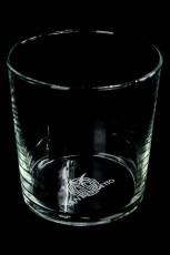 San Benedetto, Wasserglas, Gläser
