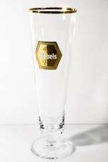 Diebels Alt, Gläser, Altbier, Bierglas, Pokalglas Gold Edition Logo 0,3l