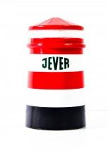 Jever Bier, Push up Flaschenöffner, Kapselheber Leuchtturm