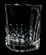 Berentzen Likör, Exklusiv Tumler, schwerer Fuß Eisglas II On Ice 4cl