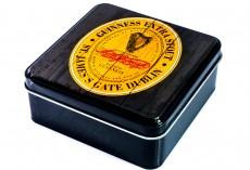 Guinness Bier, Candy Snackbox Stout Karamellkonfekt Luxury Fudge 100 Gr.