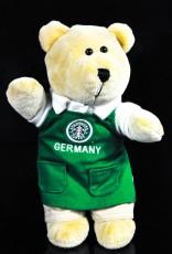 Starbucks Kaffee, Bearista, Teddybär, Germany Service Bear Starbucks Store