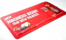 Magners Cider, Barmatte, Tresenmatte, gummiert Magners Berry