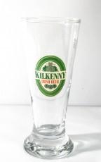 Kilkenny Bier, Beer, Irish Red Tulpen Bierglas ältere Ausführung 1710 0,2l