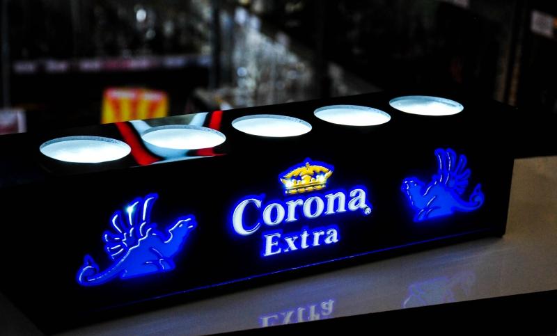 Corona Licht
