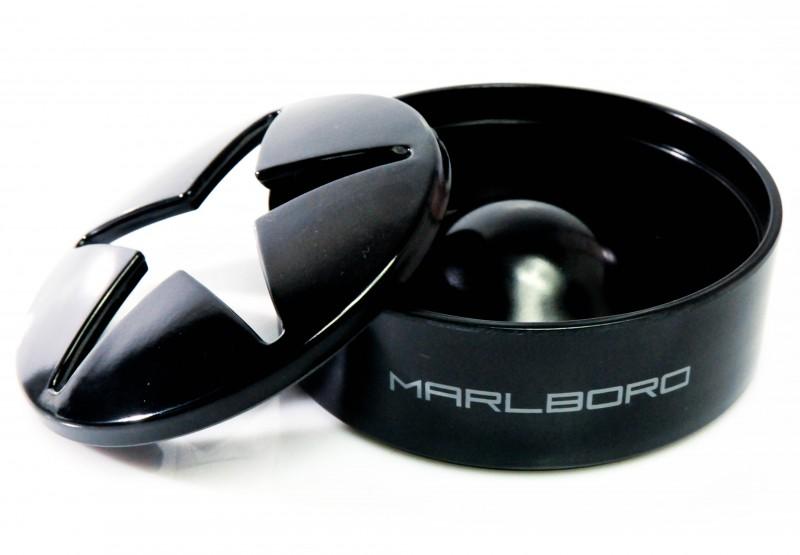 Marlboro schwarz