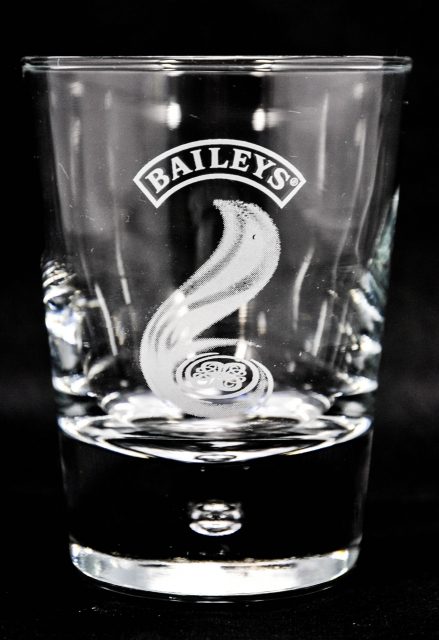 Baileys Glas Gl 196 Ser Tumbler Irish Cream Whiskey
