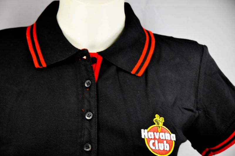 Havana Club Poloshirt