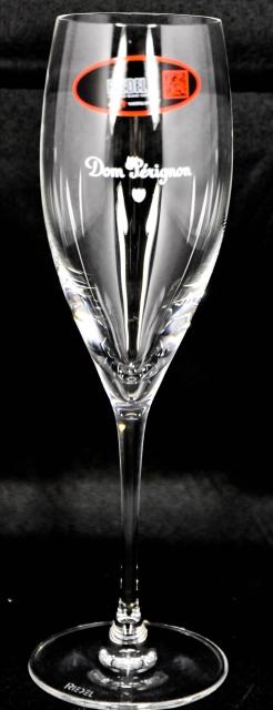 dom perignon champagner glas fl te firma riedel. Black Bedroom Furniture Sets. Home Design Ideas