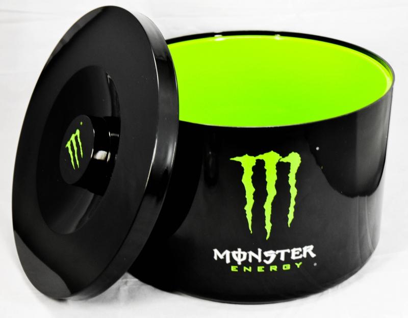 monster energy 10l eisw rfelk hler eisbox eisw. Black Bedroom Furniture Sets. Home Design Ideas