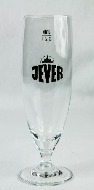 Gläser Biergläser Bierglas Jever Bier Glas Pokal 0,25l Ritzenhoff