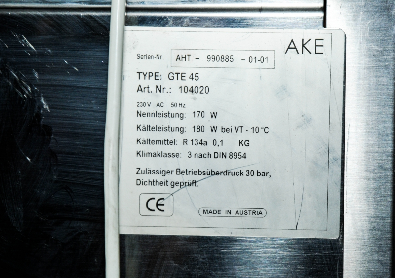 Mini Kühlschrank Für Bar : Carpe diem kombucha edelstahl mini kühlschrank