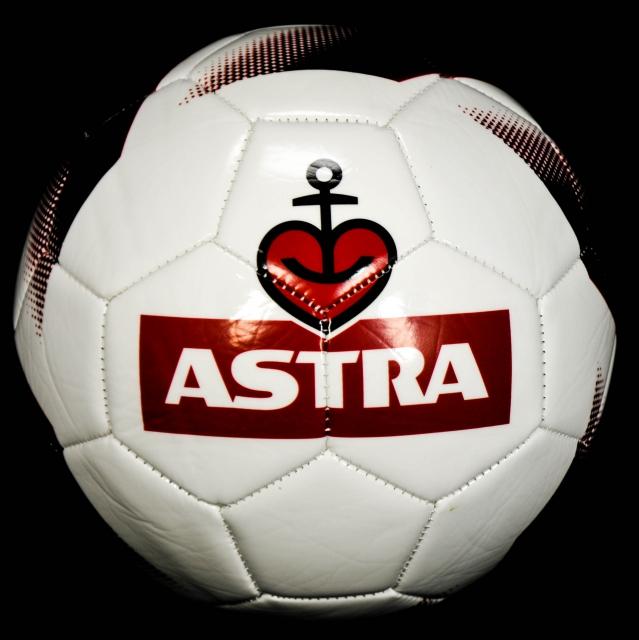 astra fußball