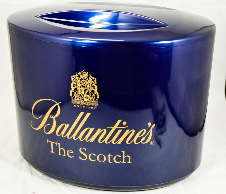 ballantines whisky eisw rfelk hler eisbox eisw. Black Bedroom Furniture Sets. Home Design Ideas