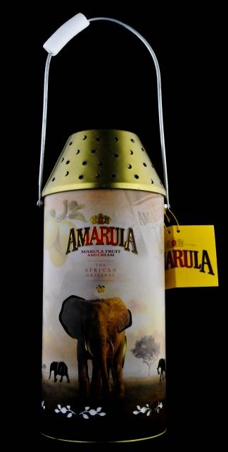 Amarula lik r xxl windlicht metall verzinkt ele for Xxl windlicht