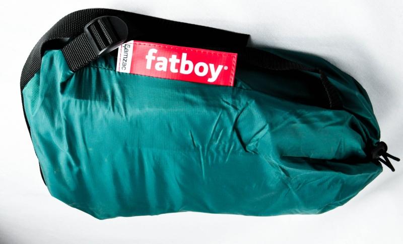 Jever Bier Fatboy Lamzac Outdoor Luftsofa Luftma