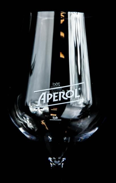 aperol spritz glas gl ser aus acryl kunststoff. Black Bedroom Furniture Sets. Home Design Ideas